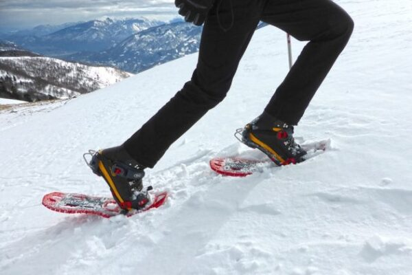 The 5 Best Snowshoes of 2021 – Unbiased Reviews & Purchasing Guide